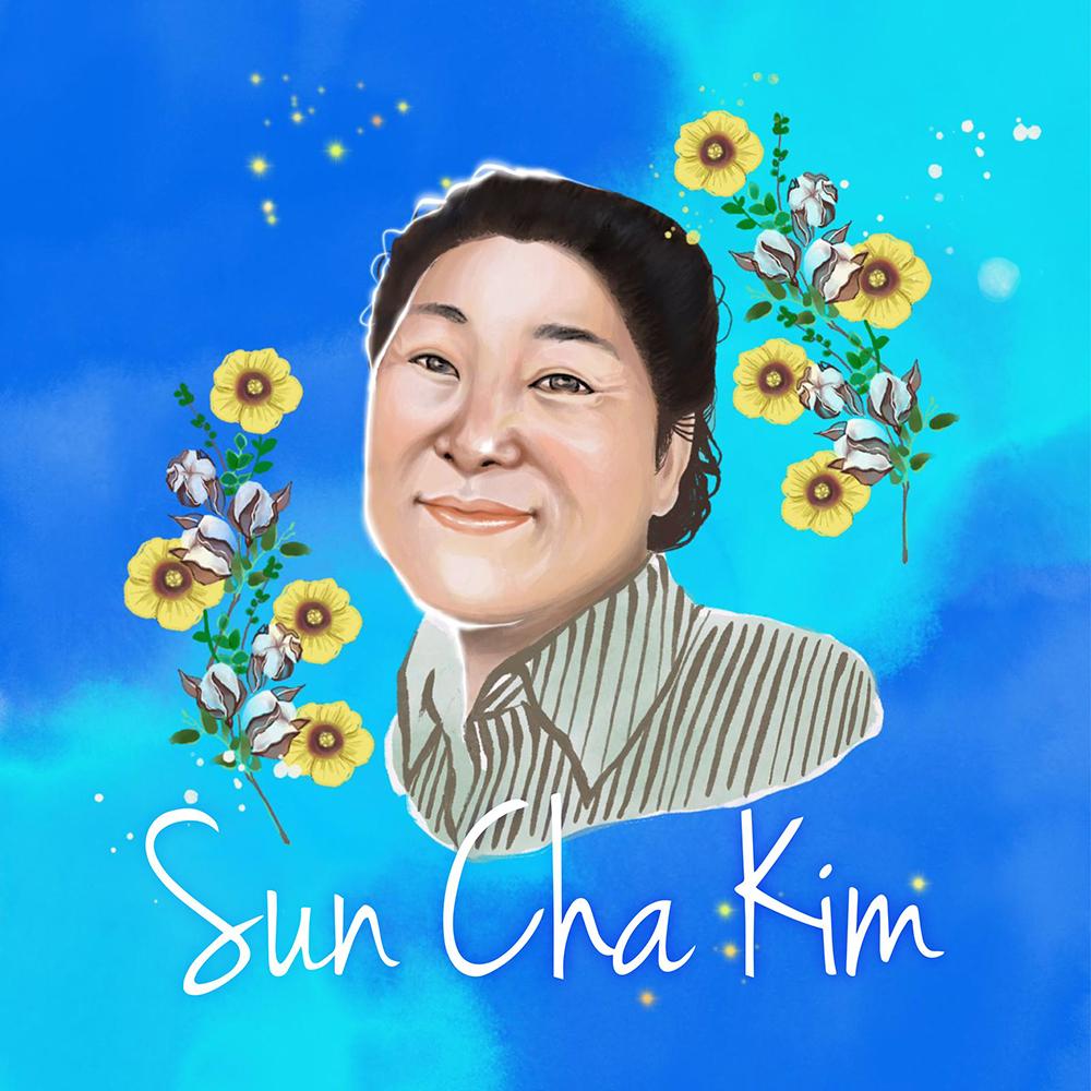 Sun Cha Kim