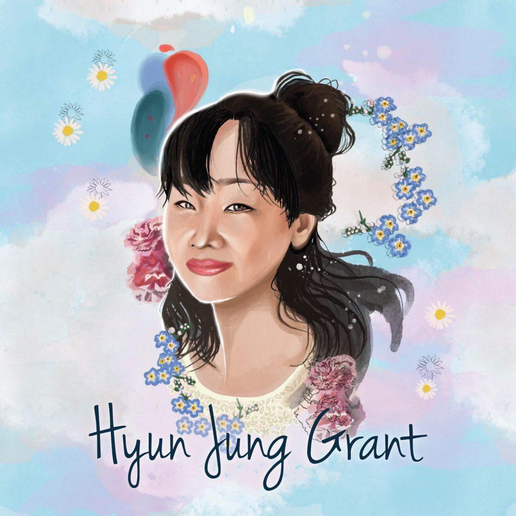 Hyun Jung Grant Diet Prada Draw A Dot