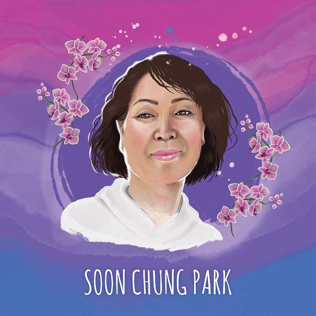 Soon Chung Park Beck Hong
